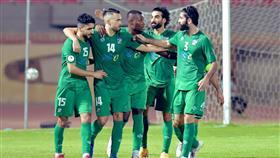 العربي يتخطى اليرموك ويواجه الكويت في نهائي كأس سمو الأمير