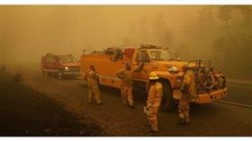 عشرات القتلى والمفقودين في حرائق الغابات بغرب أمريكا