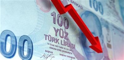 «موديز» تخفض تصنيفها الائتماني لتركيا مع نظرة سلبية مستقبلية