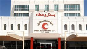 جمعية الهلال الأحمر تساعد 150 عائلة متضررة في بيروت