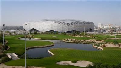 استاد الثمامه في قطر: ٢٠ مليون ساعة عمل في انجاز لافت