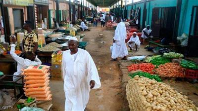 التضخم يقفز في السودان إلى 166%