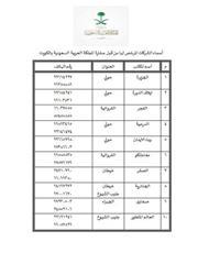 السفارة السعودية: إعادة فتح قسم التأشيرات ابتداءً من الغد