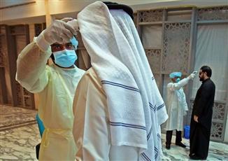 كورونا الخليج.. 674 إصابة بالإمارات و672 بالسعودية و438 بعمان