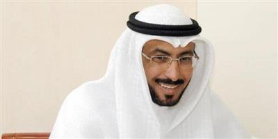 إصابة النائب سعود الشويعر بفيروس كورونا