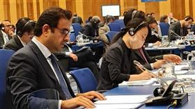 دولة الكويت تعرب عن تقديرها لدور الوكالة الذرية بخطة العمل الشاملة والمشتركة