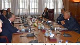 الجامعة العربية وأرمينيا: ضرورة إنهاء الاحتلال