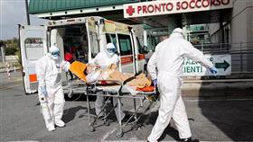 إيطاليا: 9 وفيات و1229 إصابة جديدة بكورونا