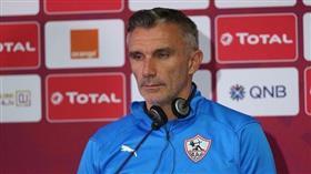 المدرب الفرنسي باتريس كارتيرون