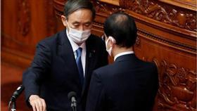 انتخاب يوشيهيدي سوجا رئيسا لوزراء اليابان