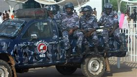 السودان: القبض على خلية إرهابية من 41 عنصرا