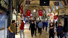 تركيا تسجل 63 وفاة و1771 إصابة جديدة بكورونا