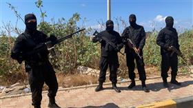 مصر: تحرير مواطنين كانوا مختطفين في ليبيا