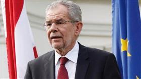 وزير الخارجية النمساوي يلغي زيارته إلى اليونان وقبرص بسبب إصابة أحد أعضاء وفده بكورونا