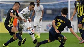 الهلال السعودي يتعادل مع باختاكور في دوري أبطال آسيا