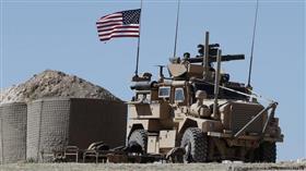 تعزيزات عسكرية أمريكية إلى سوريا