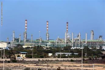 المؤسسة الوطنية للنفط في ليبيا ترفع حالة القوة القاهرة عن منشآت نفطية