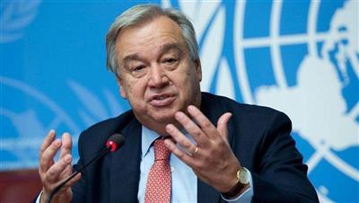الأمم المتحدة: لا إجراء بشأن العقوبات الدولية على إيران