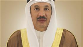 وزير الدولة لشؤون البلدية المهندس وليد خليفة الجاسم