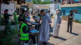 المغرب: إصابات «كورونا» تتخطى حاجز 100 ألف حالة