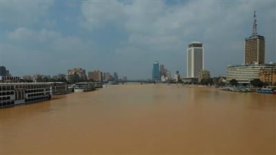مصر ترفع حالة الطوارئ إلى القصوى لمواجهة الفيضان