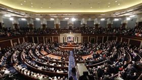 مجلس النواب الأمريكي يقر قانون إنفاق لتفادي الإغلاق الحكومي