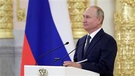 بوتين: لقاح روسي ثان ضد كورونا.. قريبًا