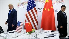 اتهامات متبادلة بين أمريكا والصين في الأمم المتحدة بسبب المناخ