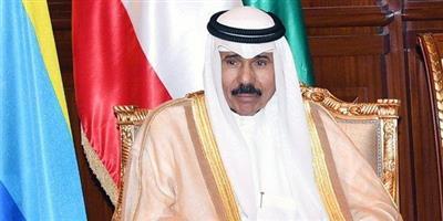 سمو نائب الأمير يعزي خادم الحرمين بوفاة الأمير سعود بن فهد