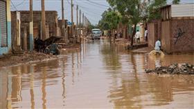 السودان.. ارتفاع قتلى السيول والفيضانات إلى 128