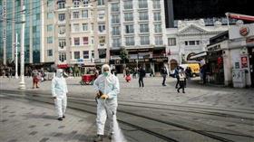 تركيا تسجل 71 وفاة و1511 إصابة جديدة بكورونا