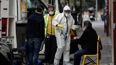 الأرجنتين تدخل قائمة الدول الـ5 الأكثر تضررا من كورونا