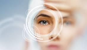 جهاز جديد يحسن صحة العين في 3 دقائق