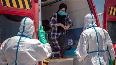 المغرب: تسجيل 44 وفاة و1422 إصابة جديدة بكورونا