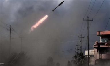 العراق: 5 ضحايا من عائلة واحدة إثر سقوط صاروخ قرب مطار بغداد