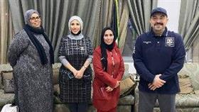 الشيخ الدكتور طلال الفهد: ندعم مطالب الجمعية بالسعي لاستحداث قانون لمزاولة مهنة العلاج الطبيعي