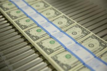 الدولار يستقر مع ترقب صدور محضر اجتماع الاحتياطي الفيدرالي