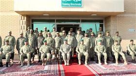 الحرس الوطني: دعم لا محدود لتطوير منظومة التعليم العسكري