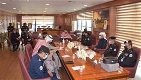 وزير الداخلية: العمل على إحداث نقلة نوعية داخل جميع القطاعات الخدمية