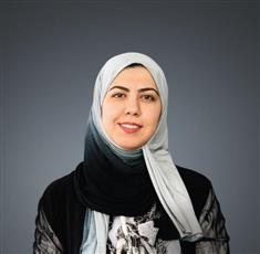 المدير التنفيذي لمشروع كفاءات الكويت لفرص مستقبلية (كفو) الدكتورة فاطمة الموسوي