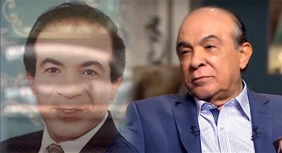 وفاة الفنان المصري هادي الجيار إثر إصابته بكورونا