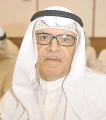 وزير الإعلام ينعى الباحث والأديب والمؤرخ الكويتي خالد الأنصاري