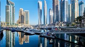 عودة القطاع غير النفطي في دبي إلى نمو متواضع في ديسمبر