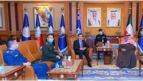 وزير الداخلية استقبل عددا من السفراء والقائمين بالأعمال