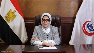 وزيرة الصحة المصرية تكشف ملامح خطة لقاحات كورونا