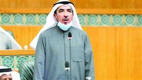 حسن جوهر يوجه أسئلة إلى 14 وزيراً عن عدد العاملين غير الكويتيين في مختلف الوزارات والجهات التابعة