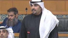 الساير يوجه 3 أسئلة إلى وزراء العدل والتجارة والصناعة والصحة