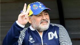شبهة جنائية حول طريقة وفاة مارادونا