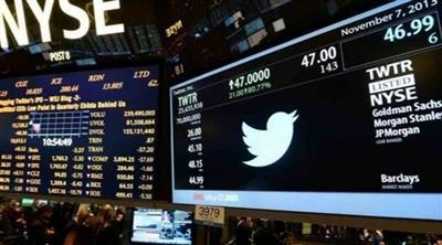 إغلاق حساب ترمب يُكبد تويتر 5 مليارات دولار