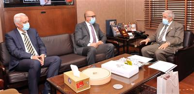 السفير التونسي لدى البلاد: الكويت جسدت نموذجًا متميزًا للعمل الإنساني الخيري